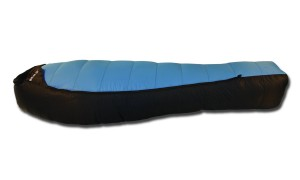 Blue Ice Down Sleeping Bag