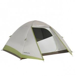 Kelty Gunnison 4.3 Tent with Footprint