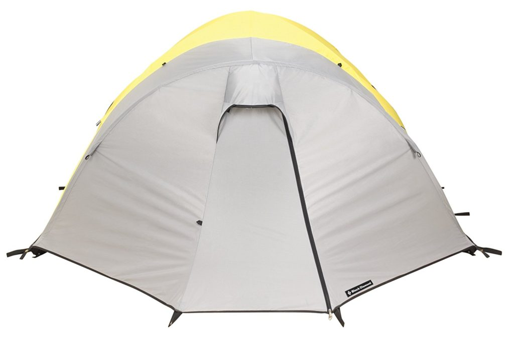 sc 1 st  Great Outdoor Product Store & Black Diamond BombShelter Tent Review | Great Outdoor Product Store